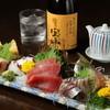SUSHI DINING 和魚肴彩 たまはち
