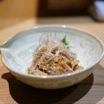 酒膳 蔵四季 - 料理写真:ゴマサバ