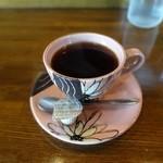 ケララ - 2度目の訪問はコーヒーに^^