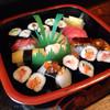 Tsukasasushi - 料理写真:握り大盛り