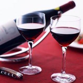 ワイン好きの方もご満足頂けています。