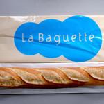 ラ・バゲット - 料理写真:バゲット