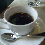 Ristorante Azekura - コーヒー