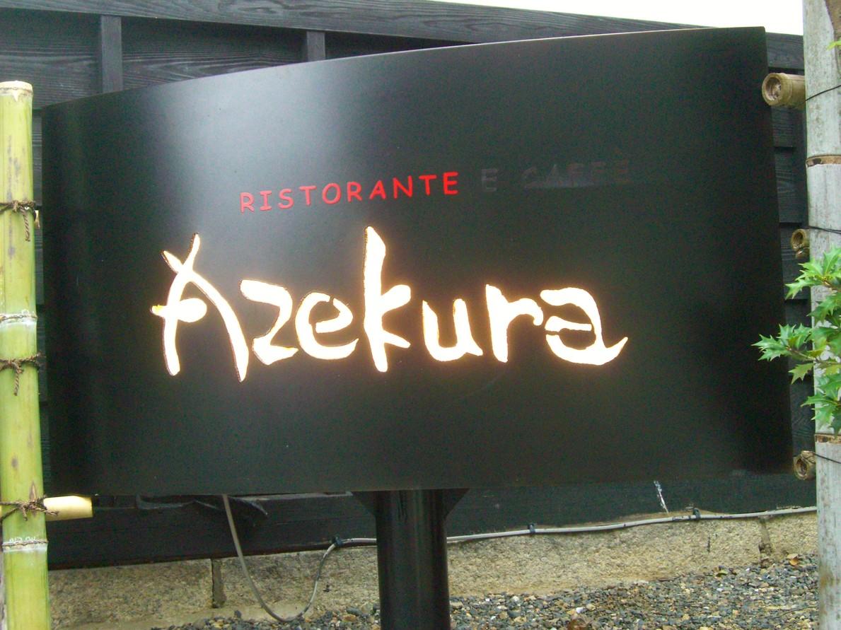 Ristorante Azekura