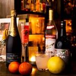 Bar STirage -