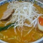 らーめん 麺好 - 料理写真:味噌ラーメン
