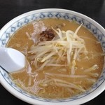 九州ラーメン 桜島 - 醤油ラーメン