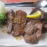 コマカントリークラブ - 焼肉定食