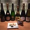 ワインバー コリエドール - 料理写真:高級シャンパーニュもグラスでお楽しみいただけます。
