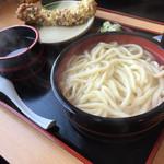 渡邉うどん - 2015/03
