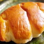 ウチキパン - クリームパン