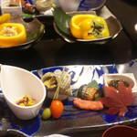 36784294 - 前菜・小鉢