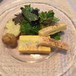 36784966 - 三浦野菜の特製キッシュ