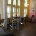 cafe Iris -