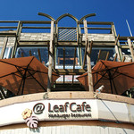 @LeafCafe七里ヶ浜 - 外観