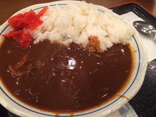 ヤマダモンゴル 神田北口店 - ガツガツ食べればいいと思うの。