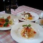 マードレ - 料理写真:コース料理