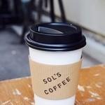 ソルズコーヒー - 本日のコーヒー