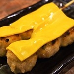 正起屋 - つくねチーズ