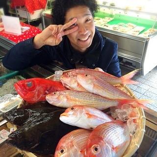 創業150年!!高知県池澤本店より直送鮮魚!!カルパッチョ
