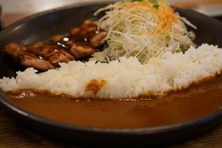 広小路キッチンマツヤ - 日替わりマツヤライス890円