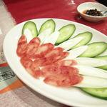 Shuuchuuengyouza - 腸詰