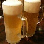 3680039 - アイスビール