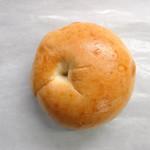 パン家のどん助 - プレーンベーグル