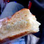 大栄軒製パン所 - スイートパンは、その名の通りに甘〜〜いパン
