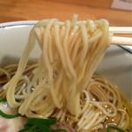 36810862 - 細麺ストレート(^-^)/