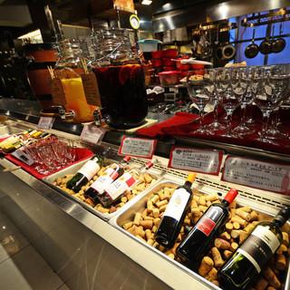 毎週土曜日限定ワイン半額!!