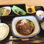 36811689 - 煮魚定食