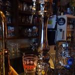 36813419 - ベルギー製のビールサーバー