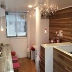 Kitchen723 - 店内二階
