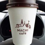 ローソン - ドリンク写真:ブレンドコーヒー