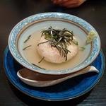 和食さくら - 焼きおにぎり茶漬け