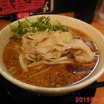 神戸ちぇりー亭 - 旨辛味噌らぁめん \780
