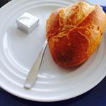 オーシャンディッシュクオン - パン