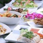 シンガポール海南鶏飯 - 南の楽園でパーティーしましょう☆