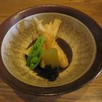 36821212 - 「筍の土佐煮(小サイズ)」(2015/4)