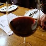 36821685 - 赤ワイン