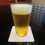 36822052 - 生ビール(小) 600円