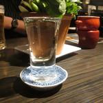 九州炎 - お酒~
