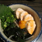 九州炎 - あん肝