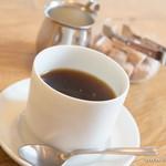 SOHOLM - コーヒー(ランチ)【2015年4月】