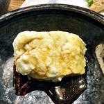 炭火のうっとり - 青豆おぼろ豆腐