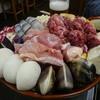 Tatsunamiichiban - 料理写真:☆立浪一番ちゃんこ鍋(≧▽≦)/~♡☆