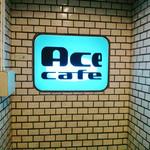 エース カフェ - Ace cafe。