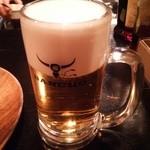 36826521 - 生ビール