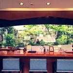 茶亭SUMI - 素敵なお庭を眺めながらまったりできます。